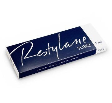 Restylane SubQ