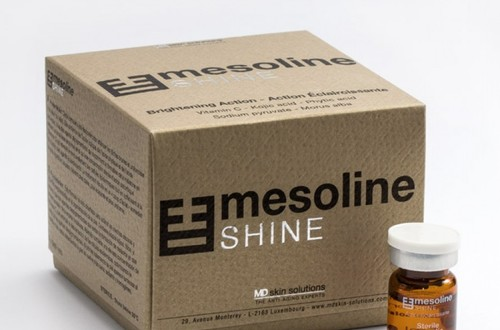 Mesoline SHINE